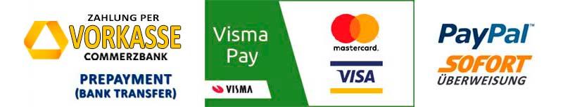Visma Pay