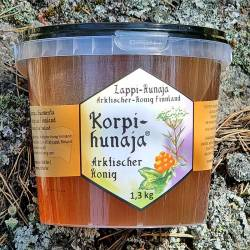 Arctic Honey box
