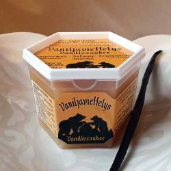 Vanilla Temptation Honey Product