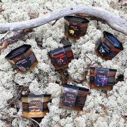Enchanting Lapland Honey Selection Combination Package