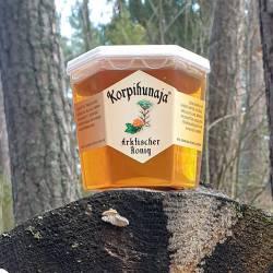 Arctic Honey
