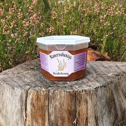 Heather Honey 115g