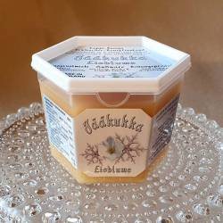 Frosty Flower Honey Product